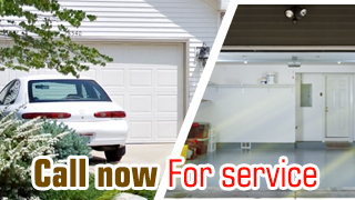Contact Garage Door Repair