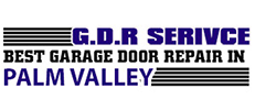 Garage Door Repair Palm Valley
